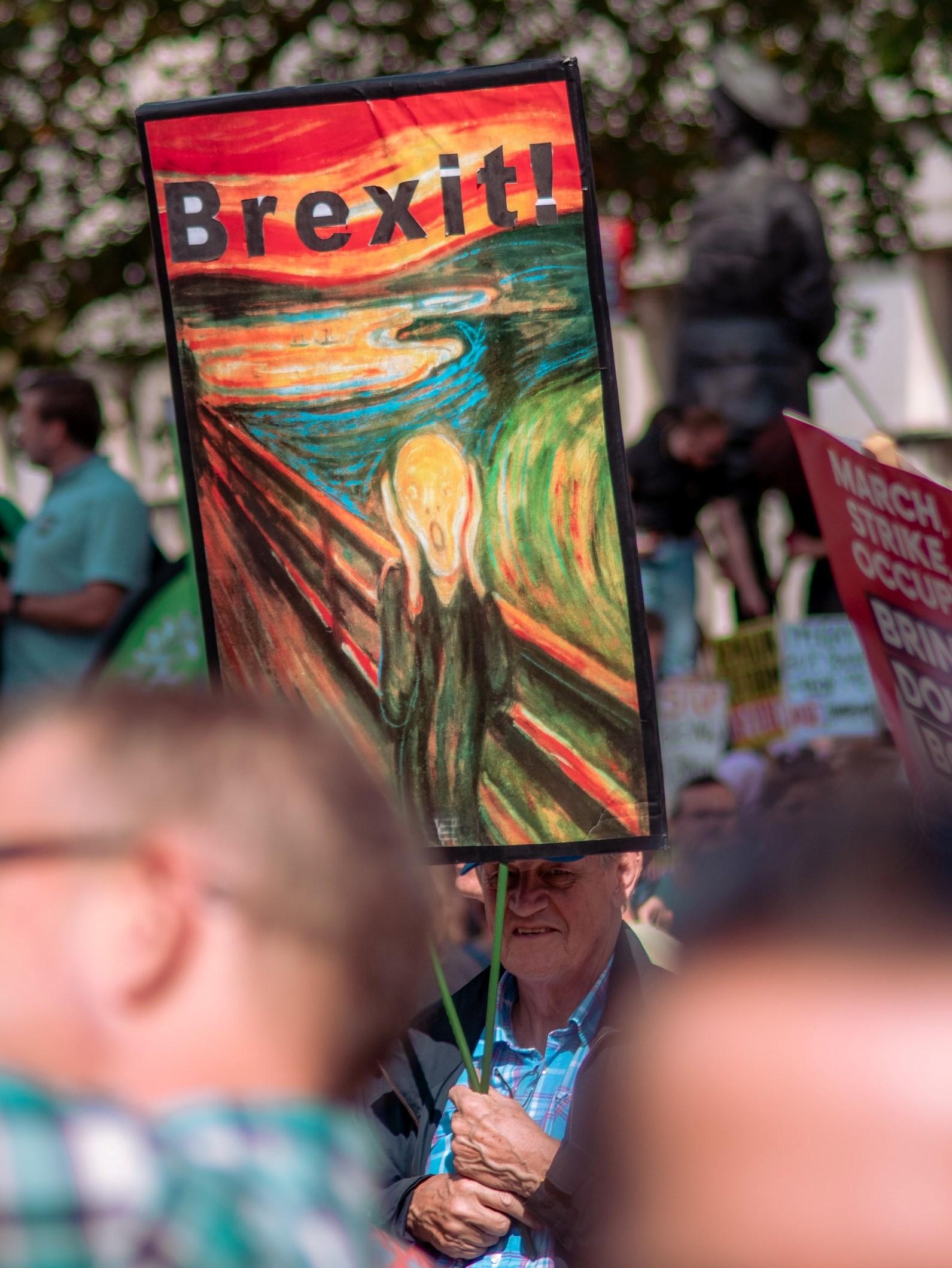 Residentes no Reino Unido têm até 30 de junho para nomear um representante fiscal